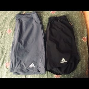 Adidas Climacool Swim trunks bundle men's L